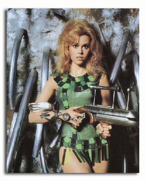 (SS3025594) Jane Fonda  Barbarella Movie Photo
