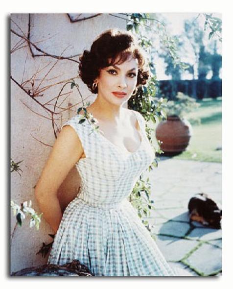 (SS3025763) Gina Lollobrigida Movie Photo