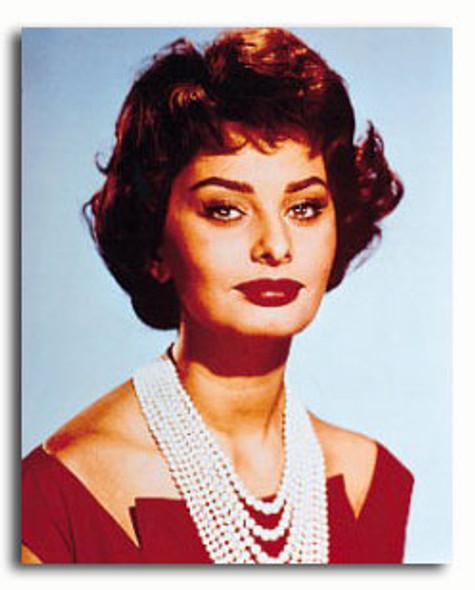 (SS3025802) Sophia Loren Movie Photo