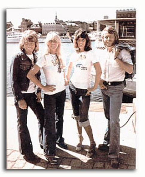(SS3026517) Abba Music Photo