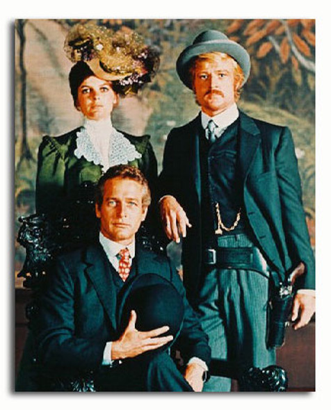 (SS3027128) Cast   Butch Cassidy and the Sundance Kid Movie Photo
