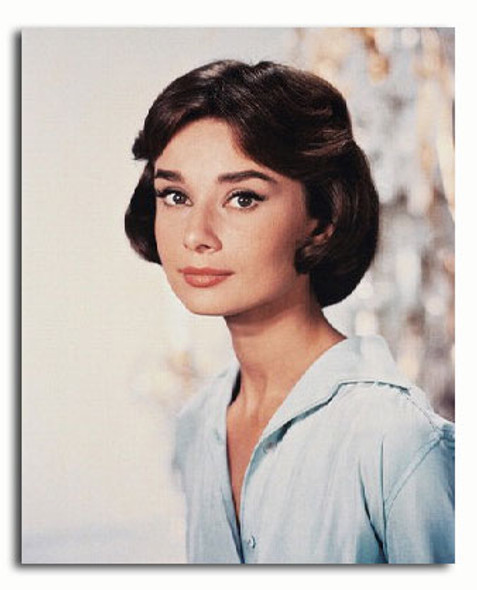 (SS3028415) Audrey Hepburn Movie Photo