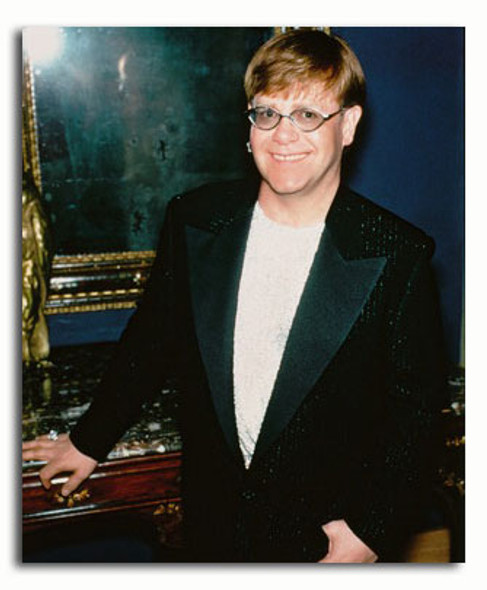 (SS3028636) Elton John Music Photo