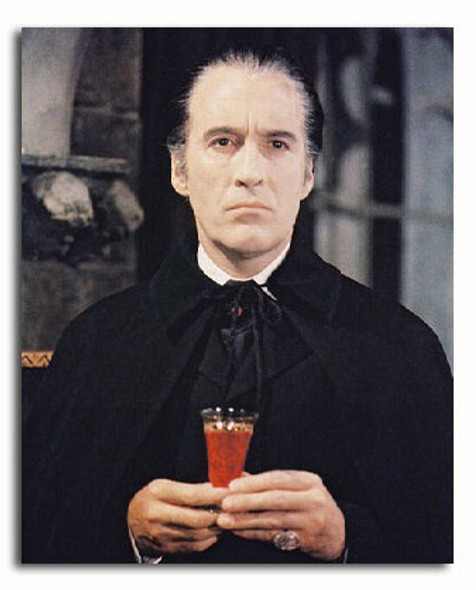 (SS3028844) Christopher Lee  Taste the Blood of Dracula Movie Photo