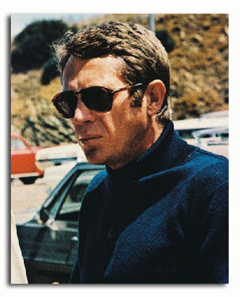 (SS3029130) Steve McQueen  The Thomas Crown Affair Movie Photo