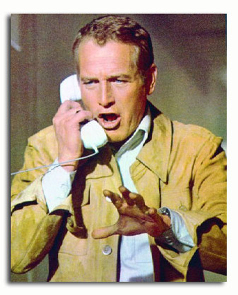 (SS3029286) Paul Newman  The Towering Inferno Movie Photo