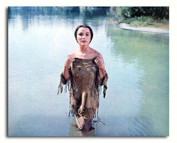 (SS3029403) Debra Paget Movie Photo