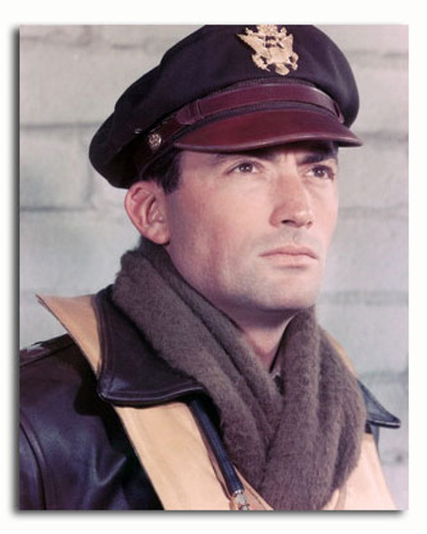 (SS3029481) Gregory Peck  Twelve O'Clock High Movie Photo