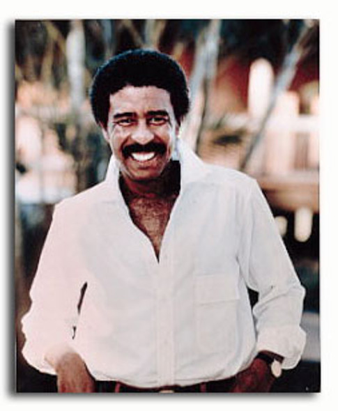 (SS3029598) Richard Pryor Music Photo