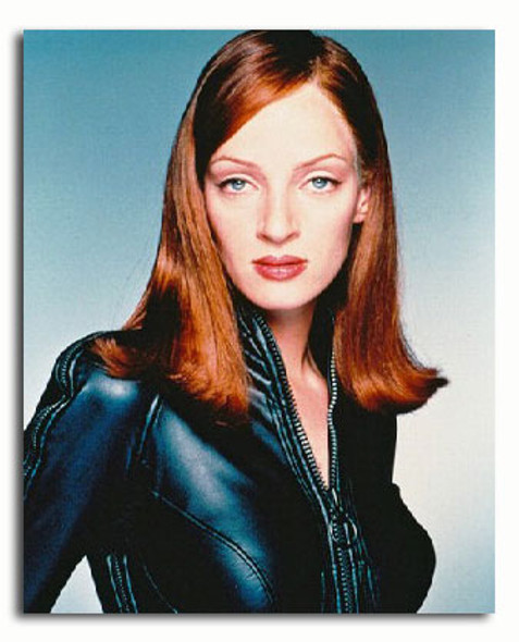 (SS3030118) Uma Thurman  Batman & Robin Movie Photo