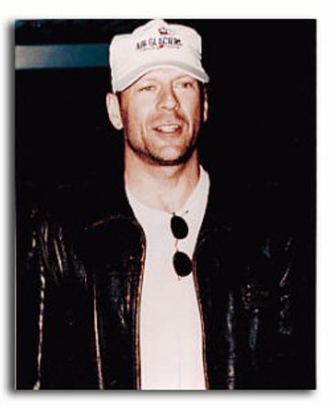 (SS3030300) Bruce Willis Music Photo