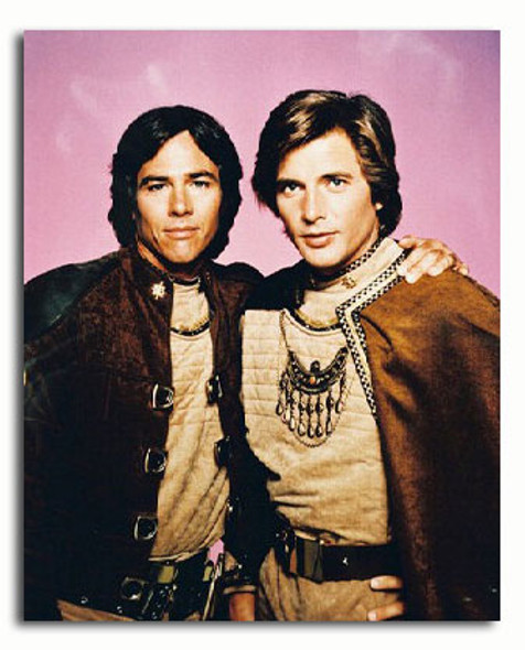 (SS3032276) Cast   Battlestar Galactica Television Photo