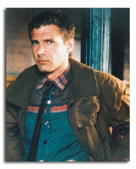 (SS3032666) Harrison Ford  Blade Runner Movie Photo