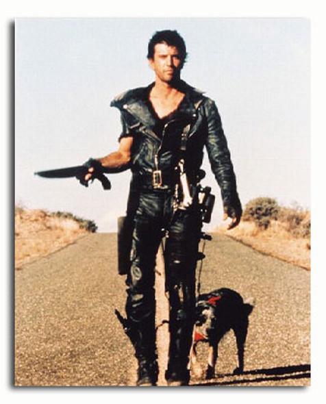 (SS3032757) Mel Gibson  Mad Max 2 Movie Photo