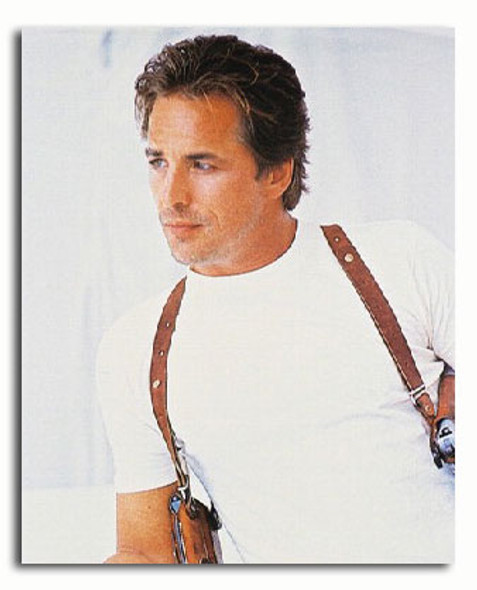 (SS3032835) Don Johnson  Miami Vice Movie Photo