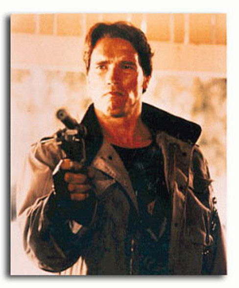 (SS3033420) Arnold Schwarzenegger  The Terminator Movie Photo