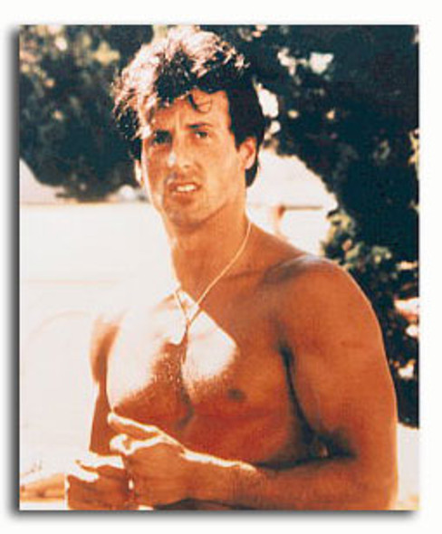(SS3033485) Sylvester Stallone Movie Photo