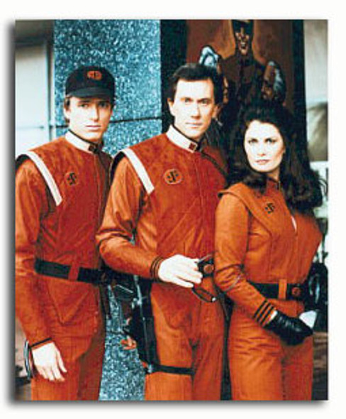 (SS3033628) Jane Badler  V Television Photo