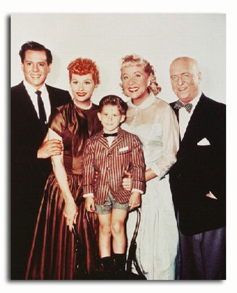 (SS3034785) Lucille Ball  I Love Lucy Movie Photo