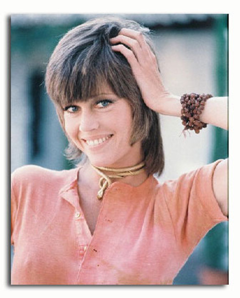 (SS3035019) Jane Fonda  Klute Movie Photo