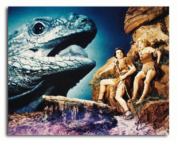 (SS3035188) Victor Mature  One Million B.C. Movie Photo