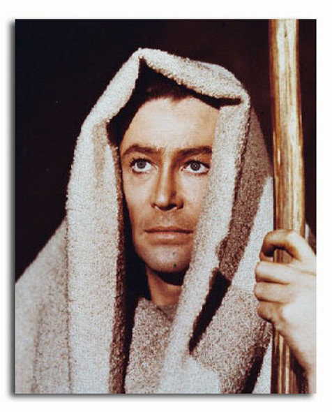 (SS3035318) Peter O'Toole  The Bible Movie Photo
