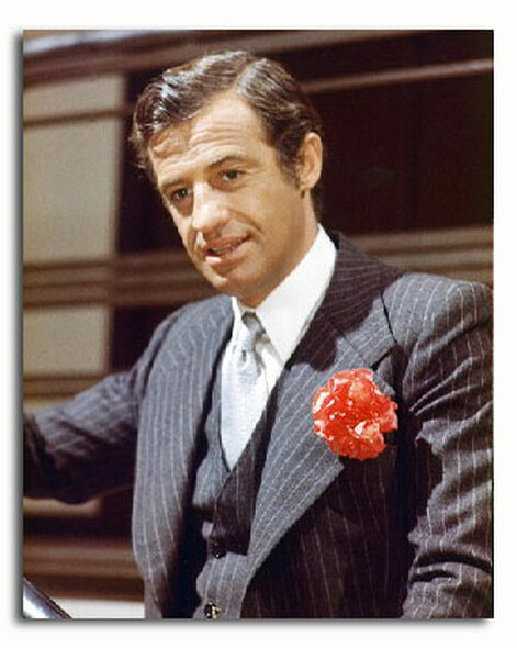 (SS3035877) Jean-Paul Belmondo Movie Photo