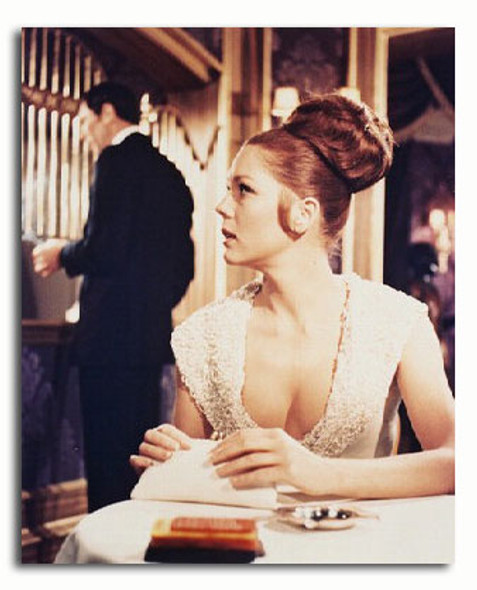 (SS3044392) Diana Rigg Movie Photo
