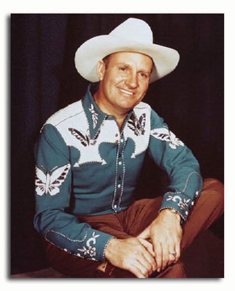 (SS3047993) Gene Autry Movie Photo