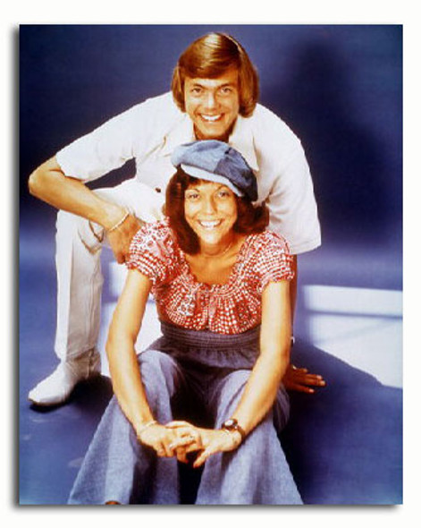 (SS3048682) The Carpenters Music Photo