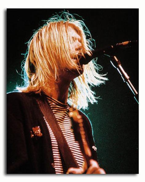 (SS3048812) Kurt Cobain Music Photo