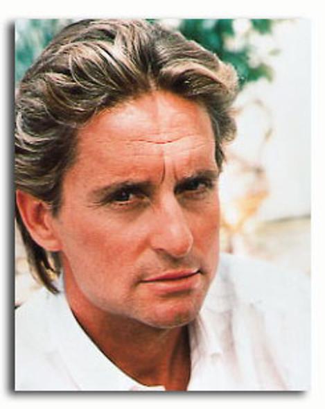 (SS3049345) Michael Douglas  The Jewel of the Nile Movie Photo