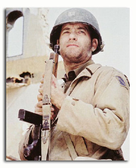 (SS3049774) Tom Hanks  Saving Private Ryan Movie Photo