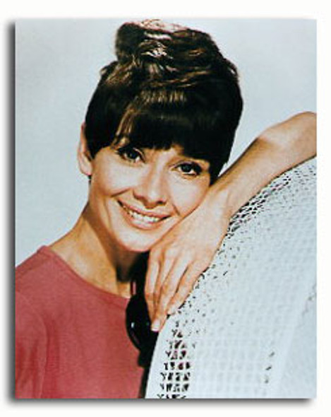 (SS3049891) Audrey Hepburn Movie Photo