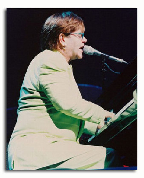 (SS3050034) Elton John Music Photo