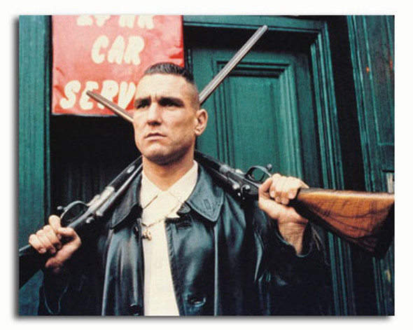 (SS3050073) Vinnie Jones  Lock, Stock and Two Smoking Barrels Movie Photo