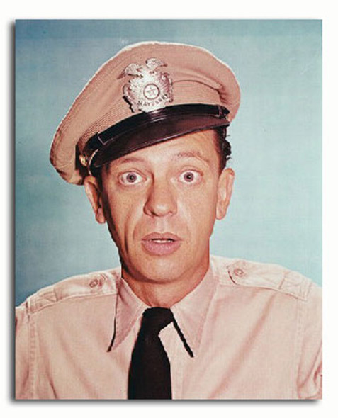 (SS3050242) Don Knotts  The Andy Griffith Show Movie Photo
