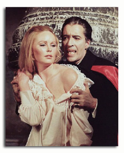 (SS3050333) Christopher Lee  Dracula Has Risen  Movie Photo