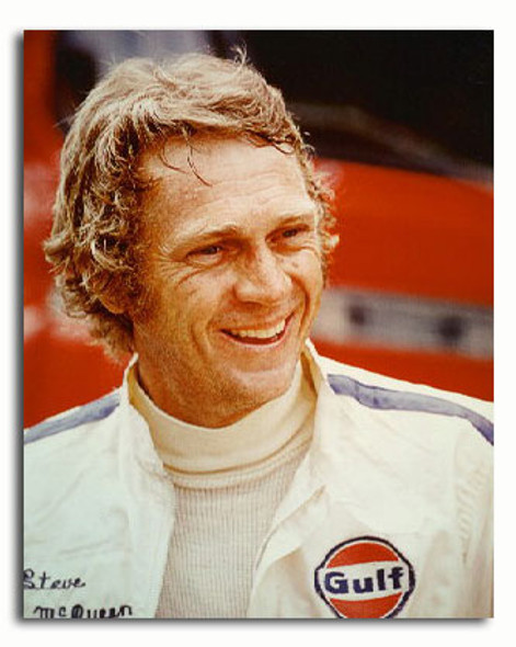 (SS3050567) Steve McQueen  Le Mans Movie Photo
