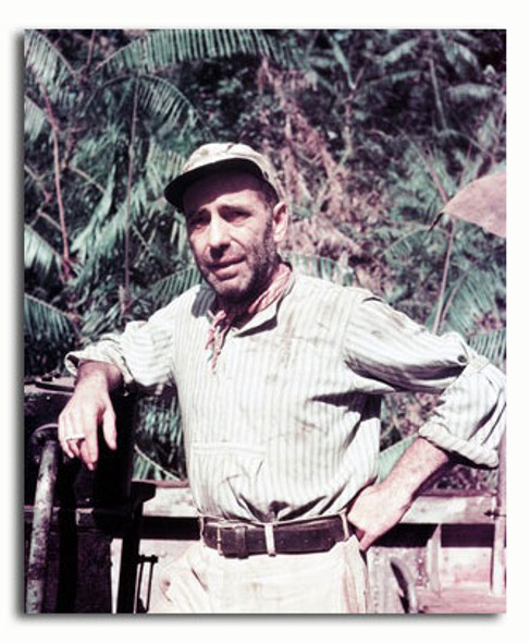 (SS3053180) Humphrey Bogart  The African Queen Movie Photo