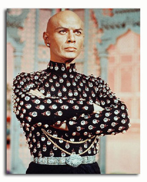 (SS3053219) Yul Brynner  The King and I Movie Photo