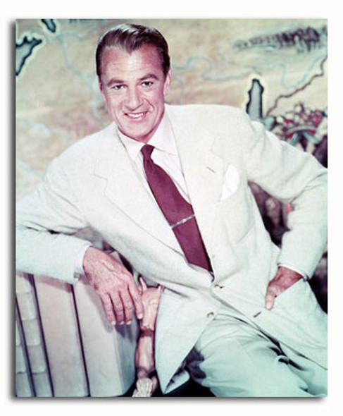 (SS3053284) Gary Cooper Movie Photo
