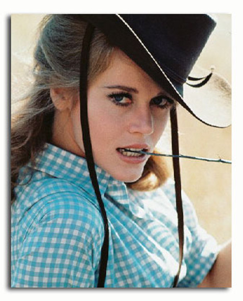 (SS3053505) Jane Fonda  Cat Ballou Movie Photo