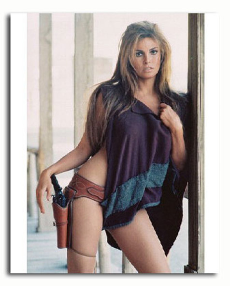 (SS3053804) Raquel Welch  Hannie Caulder Movie Photo