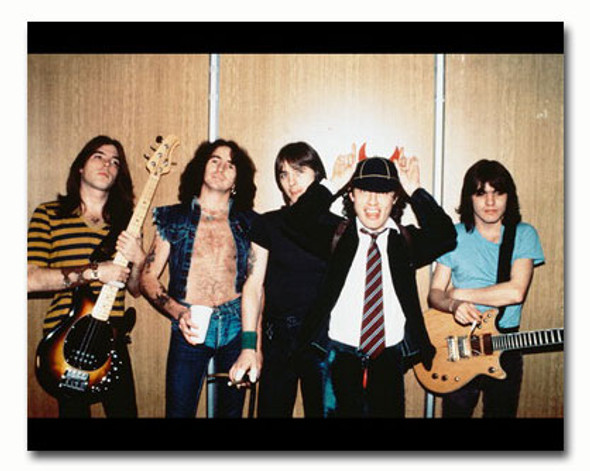 (SS3053830) AC/DC Music Photo