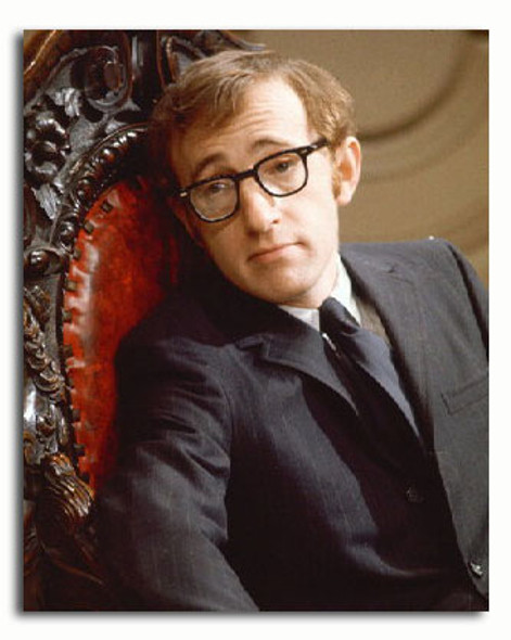 (SS3053947) Woody Allen Movie Photo