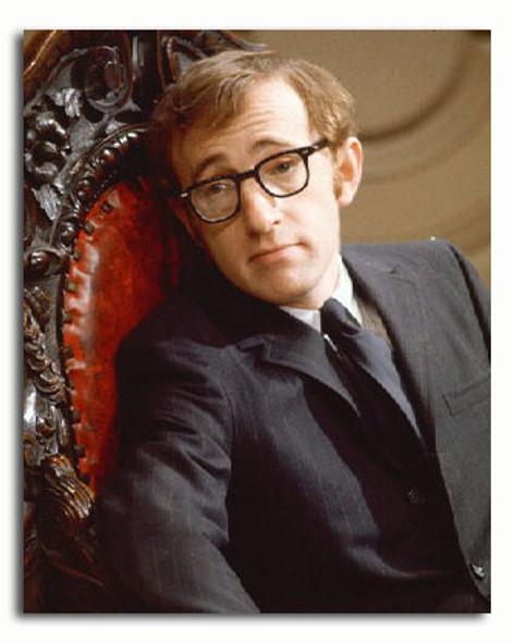 (SS3053947) Woody Allen Movie Photo