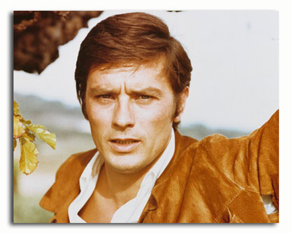 (SS3054870) Alain Delon Movie Photo