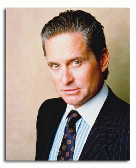 (SS3055026) Michael Douglas  Wall Street Movie Photo