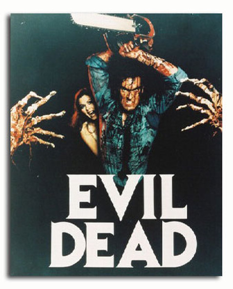 (SS3055169)  The Evil Dead Movie Photo